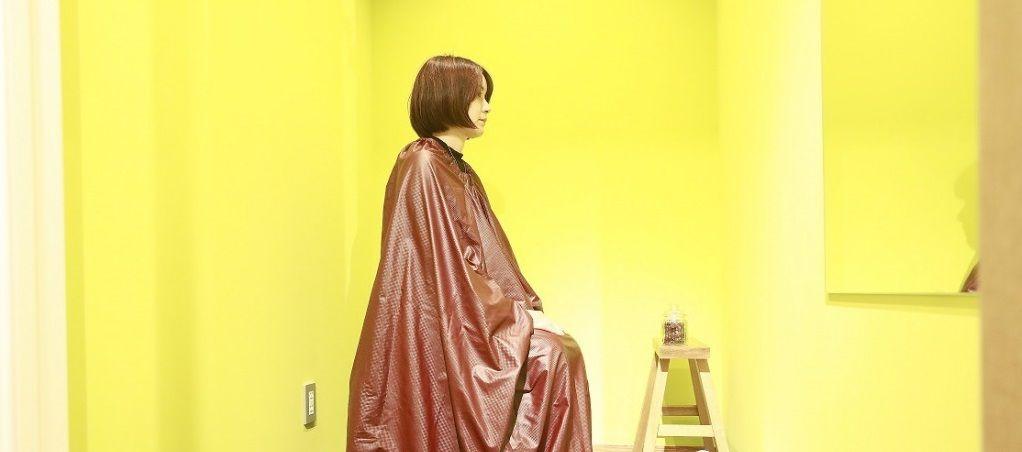 浄化と進化のヘアサロン Iam-Hair&Essence- 学芸大学